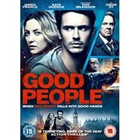Good People [DVD]