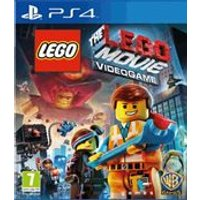 The LEGO Movie Videogame (PS4)