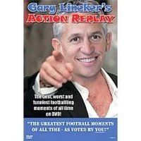 Gary Linekers Action Replay