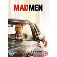 Mad Men - Series 7 - Part 2