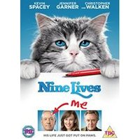 Nine Lives [DVD]