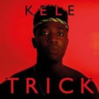 Kele - Trick (Music CD)