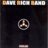 Dave Rich Band - Overload