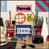 Farrah - Cut Out And Keep (Music CD)