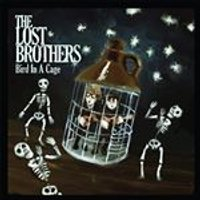 The Lost Brothers - Bird In A Cage Ep (Music CD)