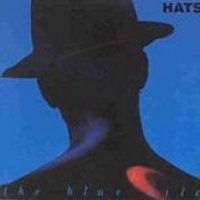The Blue Nile - Hats (Music CD)