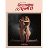 Adrian Younge - Something About April, Vol. 2 (Music CD)