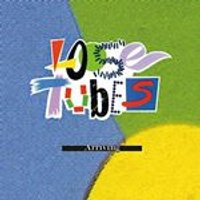 Loose Tubes - Arriving (Music CD)