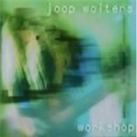 Joop Wolters - Workshop (Music Cd)