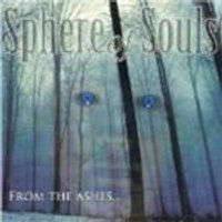 Sphere Of Souls - From The Ashes (Music Cd)