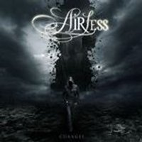Airless - Changes (Music CD)