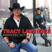 Tracy Lawrence - Tracy Lawrence (Music CD)