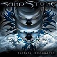 Sandstone - Cultural Dissonance (Music CD)