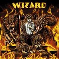 Wizard - Odin (Music CD)