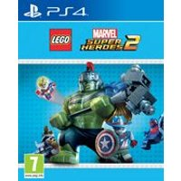 LEGO Marvel Superheroes 2 - including Bonuc DLC! (PS4)