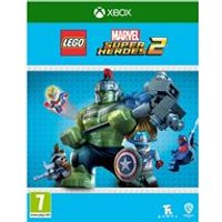 LEGO Marvel Superheroes 2 - including Bonuc DLC! (Xbox One)