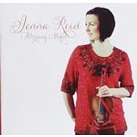 Jenna Reid - Morning Moon (Music CD)
