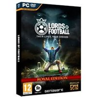 The Lords of Football - Royal Edition (PC CD)