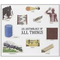 Johnny Parry - An Anthology of All Things (Music CD)