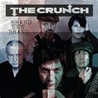 Crunch (The) - Brand New Brand (Music CD)