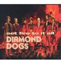 Diamond Dogs - Set Fire to It All (Music CD)