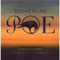 Eric Woolfson - Edgar Allan Poe (A Musical By Eric Woolfson) (Music CD)