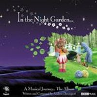 Various Artists - In the Night Garden: A Musical Journey (Music CD)