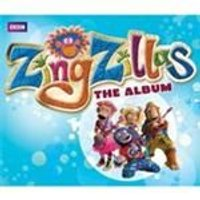 Various Artists - Zingzillas - The Album (Music CD)