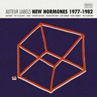 Various Artists - Auteur Labels - New Hormones