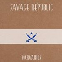 Savage Republic - Varvakios (Music CD)