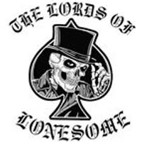 Lords of Lonesome - Lords of Lonesome (Music CD)