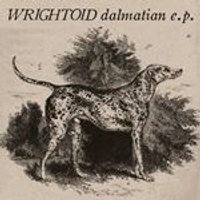 Wrightoid - Dalmatian Ep (Music CD)