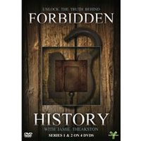 Forbidden History With Jamie Theakston: Series 1-2