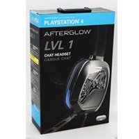Afterglow LVL 1 Chat Headset (PS4)
