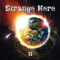 Strange Here - Strange Here II (Music CD)