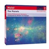 Holst: The Planets (Music CD)