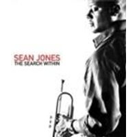 Sean Jones - Search Within, The (Music CD)