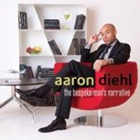 Aaron Diehl - Bespoke Mans Narrative (Music CD)