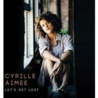 Cyrille Aime - Its a Good Day (Music CD)