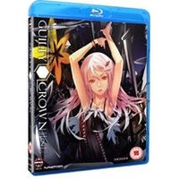 Guilty Crown Series 1 Part 2 (Eps 12-22) (Blu-ray)