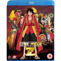 One Piece Film: Z (Blu-ray)