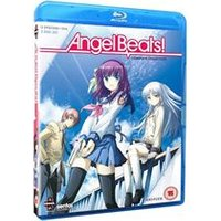 Angel Beats - Complete Series Collection (Blu-Ray)