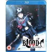 Blood C: The Last Dark (Blu-ray)