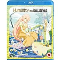 Humanity Has Declined - Complete Season One Collection (Blu-ray)