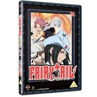 Fairy Tail Part 6 (Episodes 61-72)