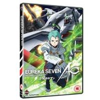 Eureka Seven AO (Astral Ocean) Part 1 Episodes 1-12