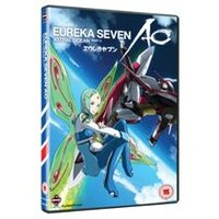 Eureka Seven AO (Astral Ocean) Part 2 Episodes 12-24