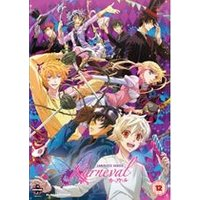 Karneval: Complete Series Collection
