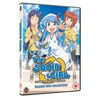 Squid Girl - Complete Series
