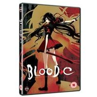 Blood C - Complete Series